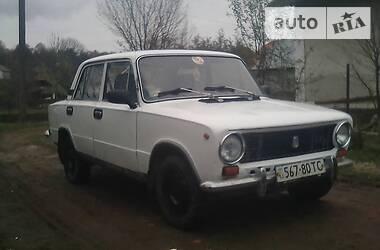 ВАЗ 2101 1986 в Дрогобыче