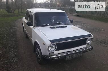 ВАЗ 2101 1971 в Жидачове