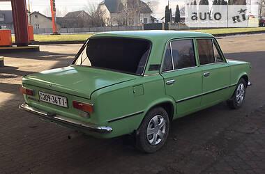 ВАЗ 2101 1980 в Черновцах