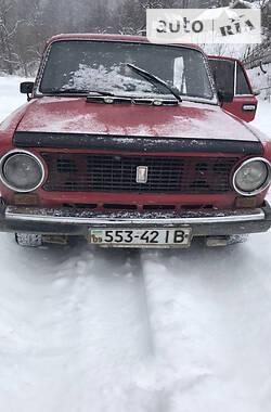 ВАЗ 2101 1982 в Надворной