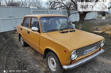 ВАЗ 2101 1980 в Балте