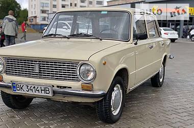 Седан ВАЗ 2101 1985 в Дубно