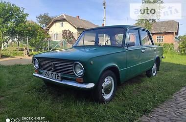 Седан ВАЗ 2101 1972 в Стрые