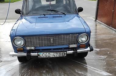 Седан ВАЗ 2101 1987 в Бердичеве