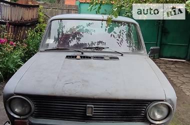 Седан ВАЗ 2101 1978 в Киеве