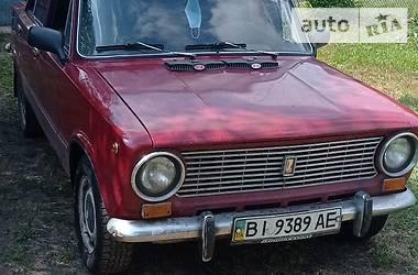 Седан ВАЗ 2101 1973 в Новых Санжарах