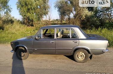 Седан ВАЗ 2101 1980 в Кременчуге