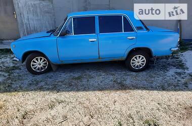Седан ВАЗ 2101 1984 в Полтаве