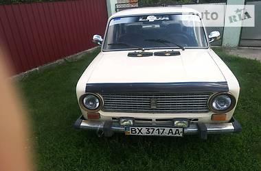 Седан ВАЗ 2101 1982 в Красилове