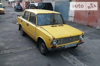 Седан ВАЗ 2101 1976 в Львове