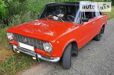 Седан ВАЗ 2101 1978 в Фастове