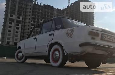 Седан ВАЗ 2101 1982 в Киеве