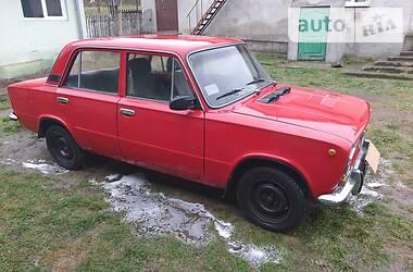 Седан ВАЗ 2101 1987 в Ровно