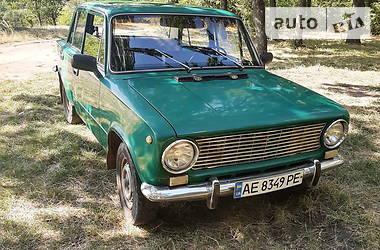 Седан ВАЗ 2101 1976 в Кривом Роге