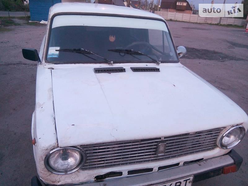 ВАЗ 2102 1984 в Казатине