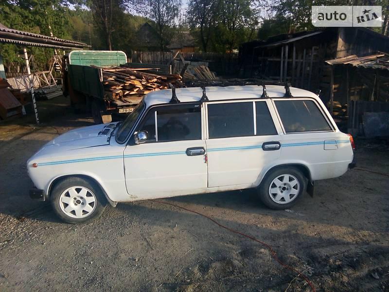 ВАЗ 2102 1992 в Ивано-Франковске