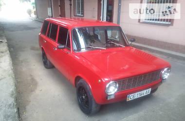 ВАЗ 2102 1981 в Черновцах