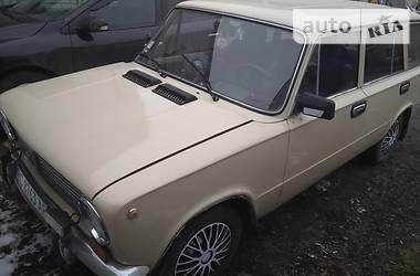 ВАЗ 2102 1978 в Львове