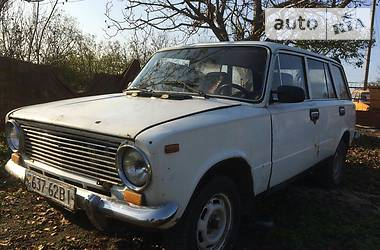 ВАЗ 2102 1984 в Песчанке