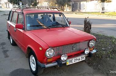 ВАЗ 2102 1976 в Николаеве