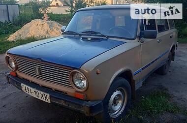 ВАЗ 2102 1980 в Лимане