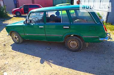 ВАЗ 2102 1976 в Тернополе