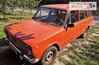 ВАЗ 2102 1984 в Борисполе