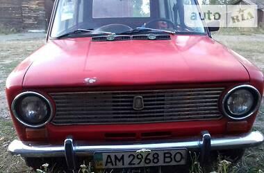 ВАЗ 2102 1977 в Малине