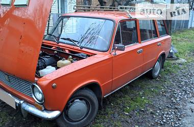 ВАЗ 2102 1984 в Виннице