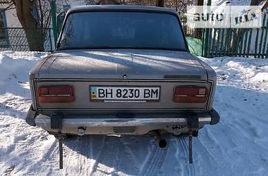 ВАЗ 21033 1981 в Первомайске
