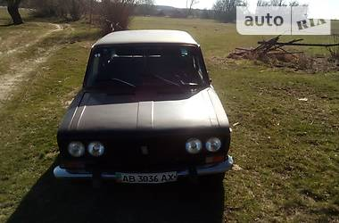 ВАЗ 2103 1977 в Виннице