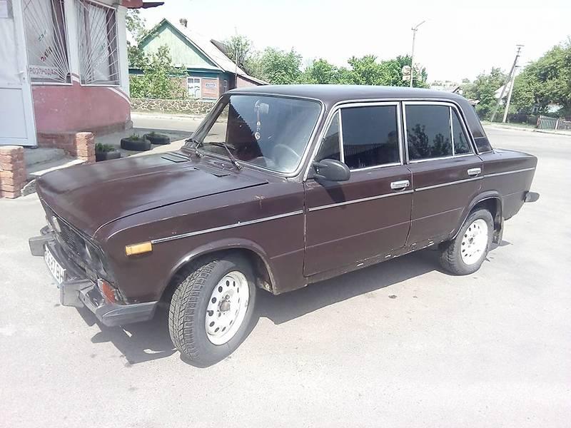 ВАЗ 2103 1990 в Маневичах