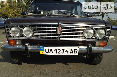 ВАЗ 2103 1981 в Одессе