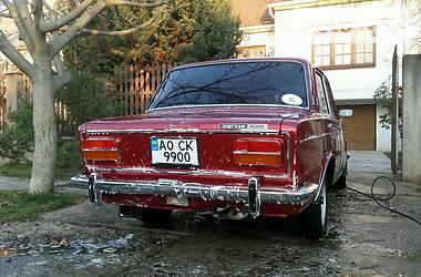 ВАЗ 2103 1974 в Виноградове