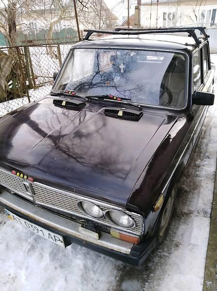 Lada (ВАЗ) 2103 1976 года в Ивано-Франковске