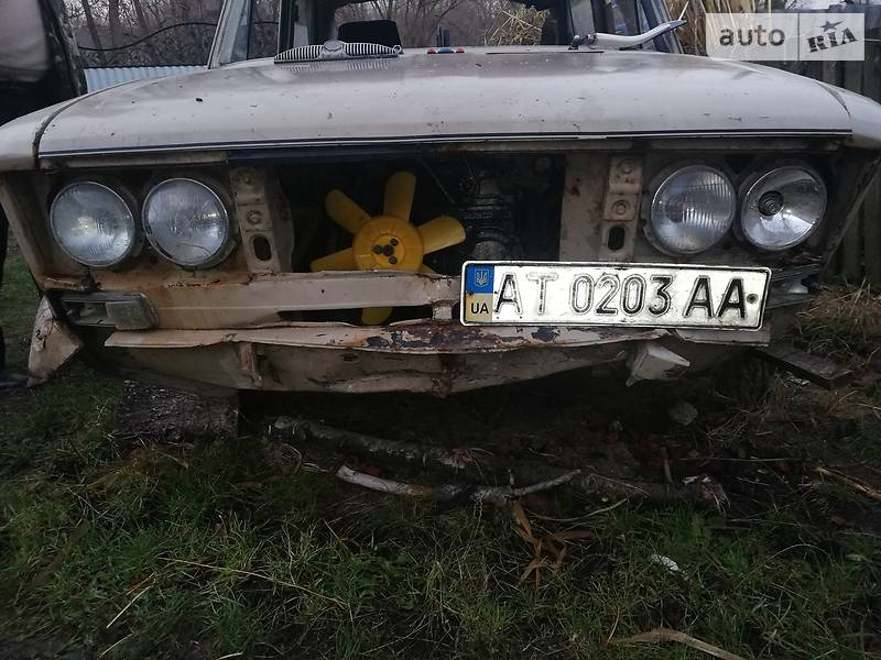 ВАЗ 2103 1974 в Кельменцах