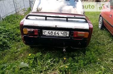 ВАЗ 2103 1988 в Богородчанах