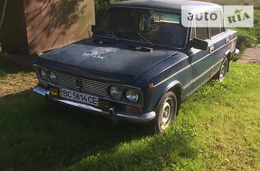 ВАЗ 2103 1974 в Самборе