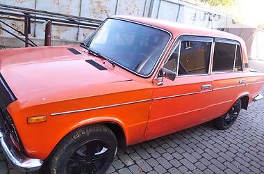 ВАЗ 2103 1980 в Хотине