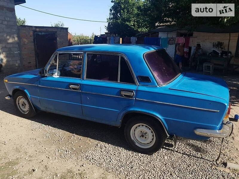 ВАЗ 2103 1976 в Мелитополе