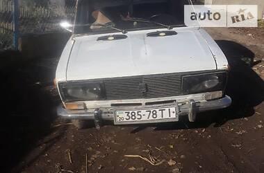 ВАЗ 2103 1976 в Бучаче