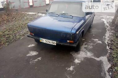 ВАЗ 2103 1981 в Великой Багачке