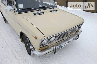 ВАЗ 2103 1974 в Кам'янець-Подільському