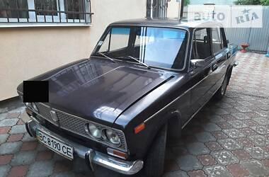 Седан ВАЗ 2103 1976 в Львове