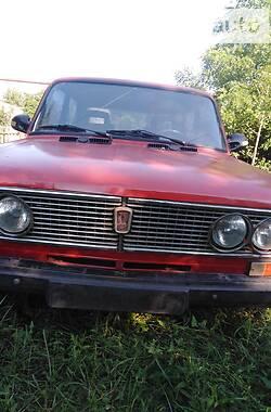Седан ВАЗ 2103 1974 в Царичанке
