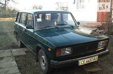 ВАЗ 2104 2007 в Кельменцах
