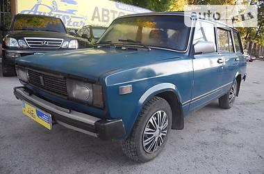 ВАЗ 2104 2001 в Кропивницком