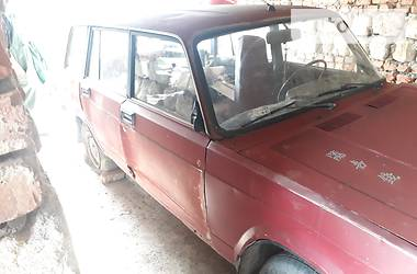ВАЗ 2104 1992 в Залещиках
