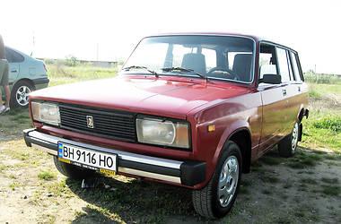 ВАЗ 2104 2001 в Одессе