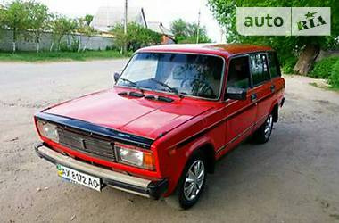 ВАЗ 2104 1989 в Киеве